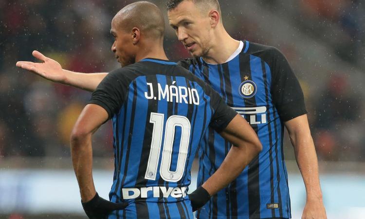Inter, ecco dove vuole andare Joao Mario