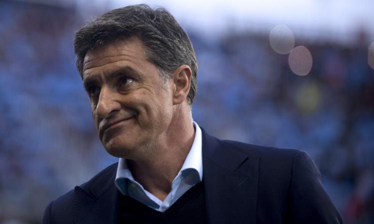 Malaga, UFFICIALE: Gonzalez nuovo allenatore