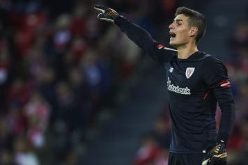 Spanish Star Kepa Arrizabalaga I Turned Down Real Madrid So I Could