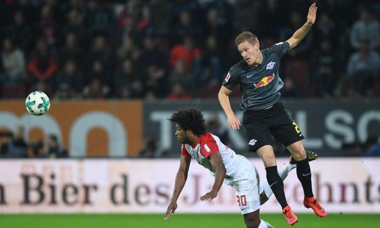 Bayern Monaco: segue un difensore dell'RB Lipsia