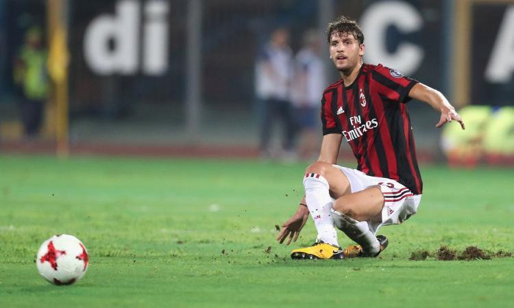 Milan: Locatelli via a gennaio, ci provano Spal e Fiorentina