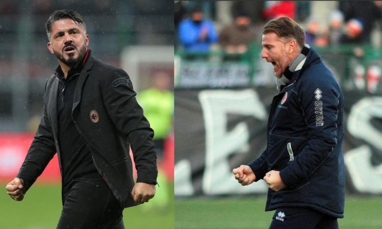 Marcolini come Gattuso: in due mesi ha risolto i problemi dell'Alessandria