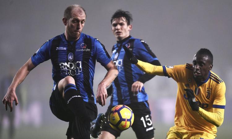 Coppa Italia, per Atalanta-Juve è boom al botteghino