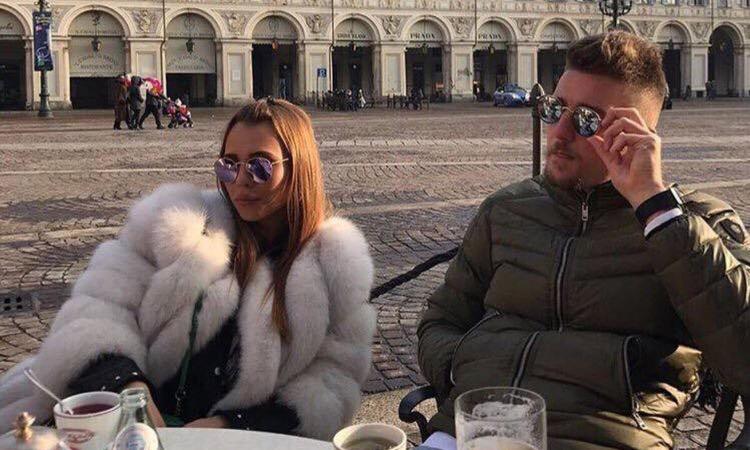 Lazio, Milinkovic-Savic a Torino fa impazzire i tifosi: 'Vieni alla Juve'
