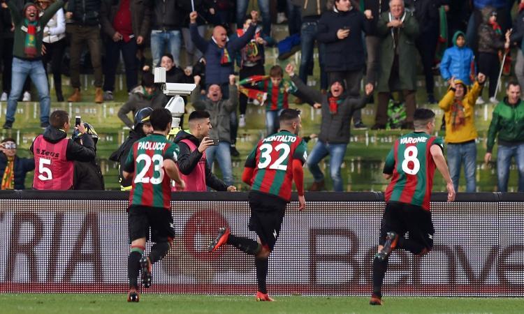 Il presidente della Ternana attacca: 'Frattini messo in minoranza, stasera i 19 club di Serie B dormiranno sereni'