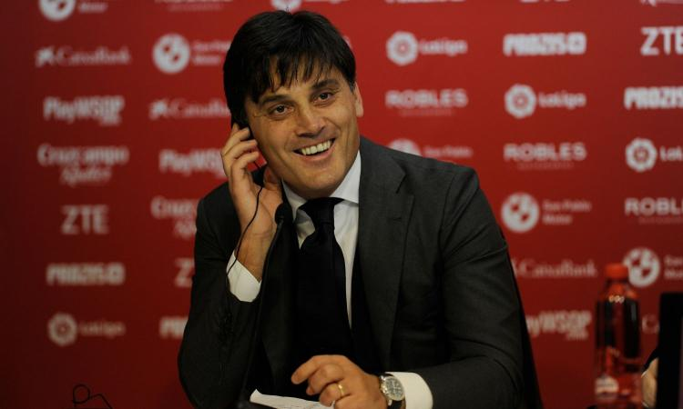 Joaquin ricorda Montella: 'Poco italiano e molto spagnolo. Mi ricorda Emery'