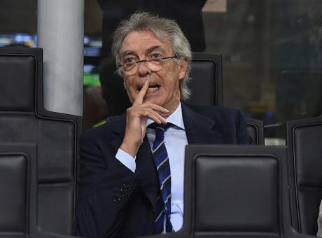Ce l'ho con... Moratti 'scarica' Marotta. Non ricorda i casi Ronaldo e Vieri?