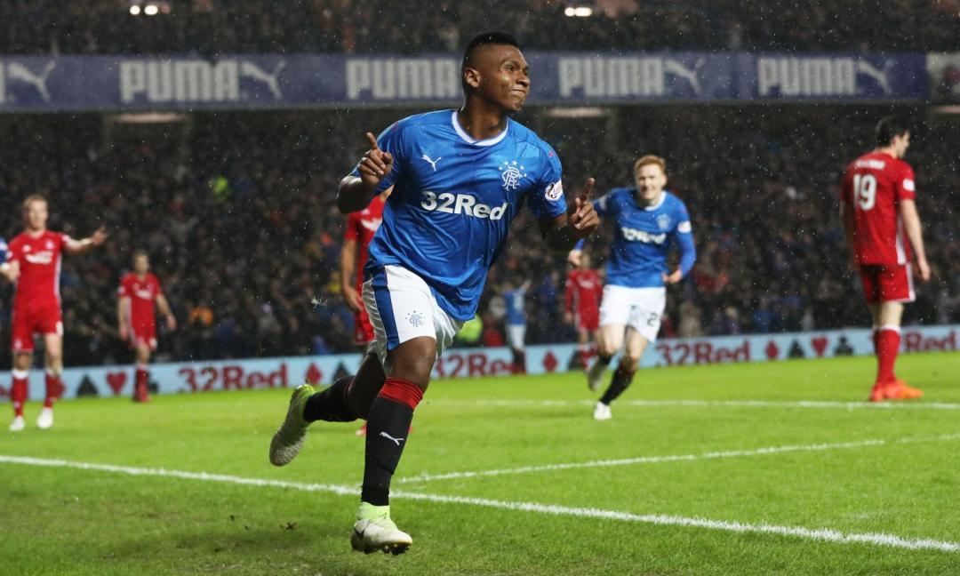 La ribalta del Glasgow Rangers: tra mercato e sogni europei