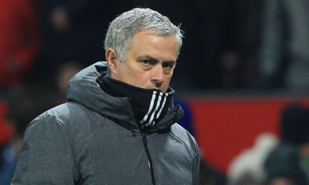 Mourinho replica ancora a Conte: duello aperto!