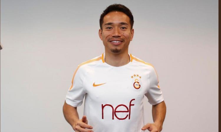 Inter, anche Nagatomo ti porta Cancelo