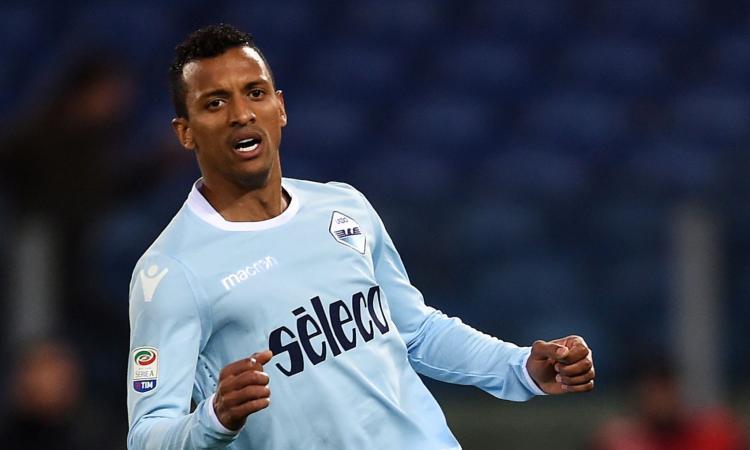 Lazio, Nani sta già pensando a un nuovo club