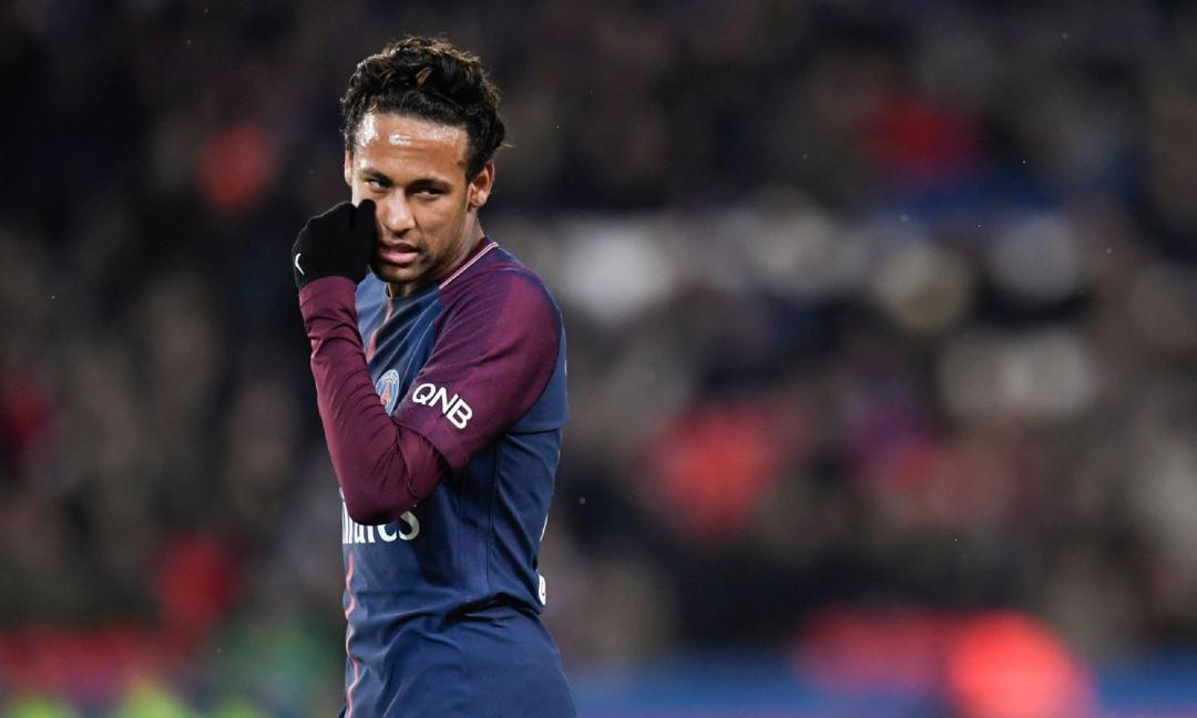Neymar alla Juve, ora la palla passa al Psg