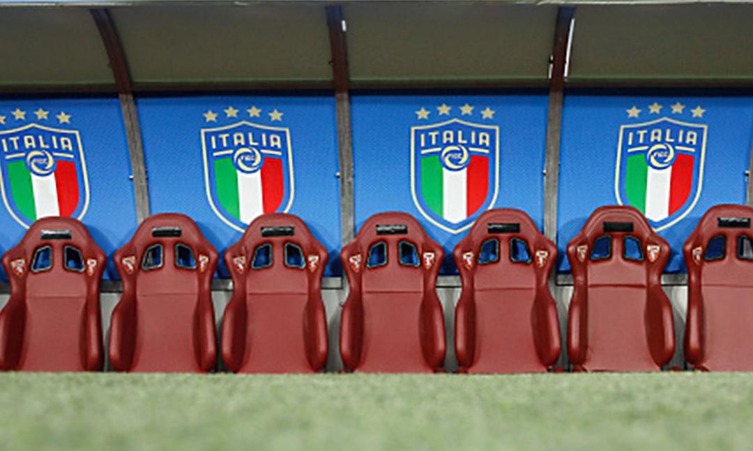 La nuova Italia vestirà rossonero