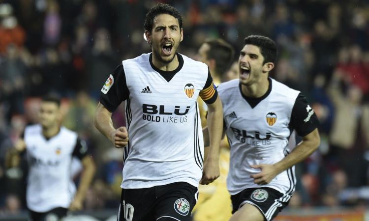 Liga: vince il Leganes, solo un pari per Valencia e Alves. Il Villarreal perde ed è penultimo