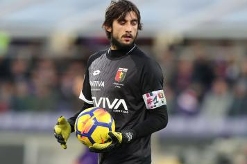Exclusive Perin Says Yes To Juve And His Future Concerns Real And Liverpool Too