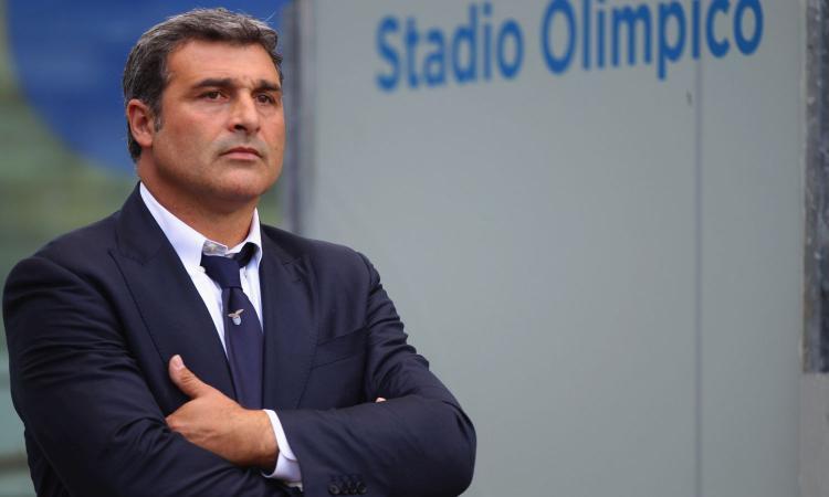 Lazio, Peruzzi: 'Quota Champions? Pensiamo a vincere ogni partita. Milan? Ci ripensiamo prima della Coppa Italia'