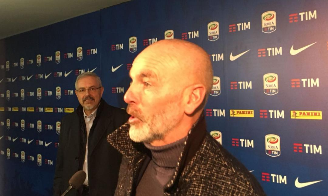 Milan, con Pioli via ai Pigiama Party!