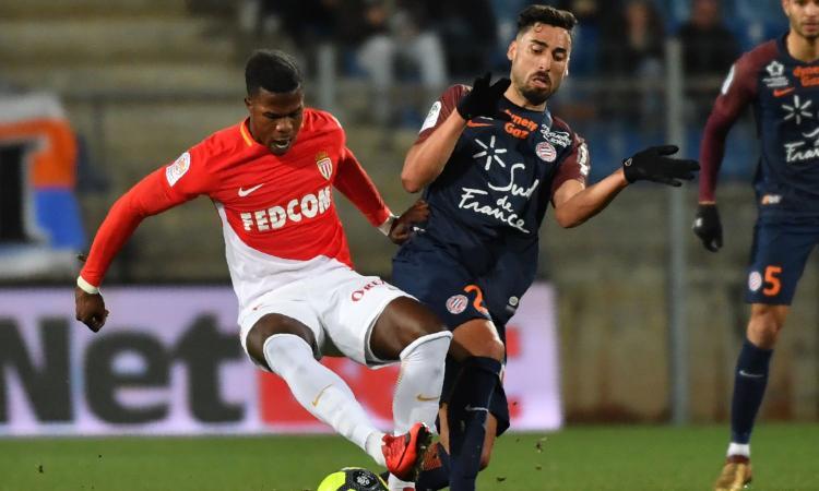 Ligue 1: tris Marsiglia, pari Monaco, vincono Nizza e Lille VIDEO