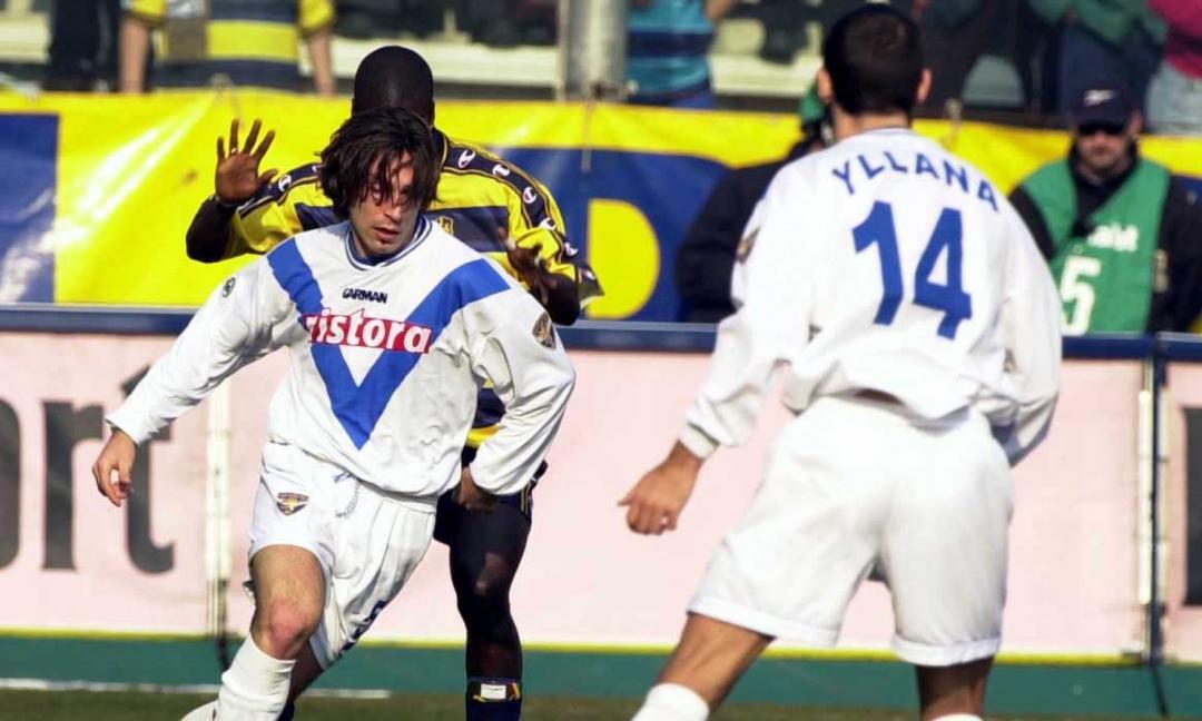 Lo scudetto 2001-2002