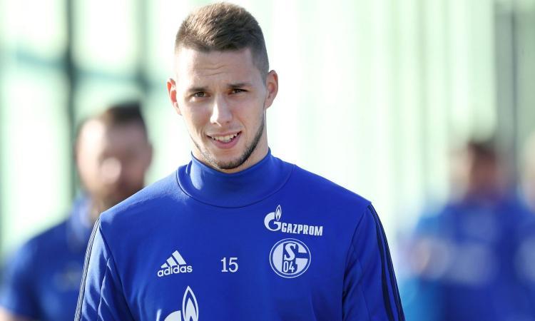 Juve, lo Schalke saluta Pjaca FOTO