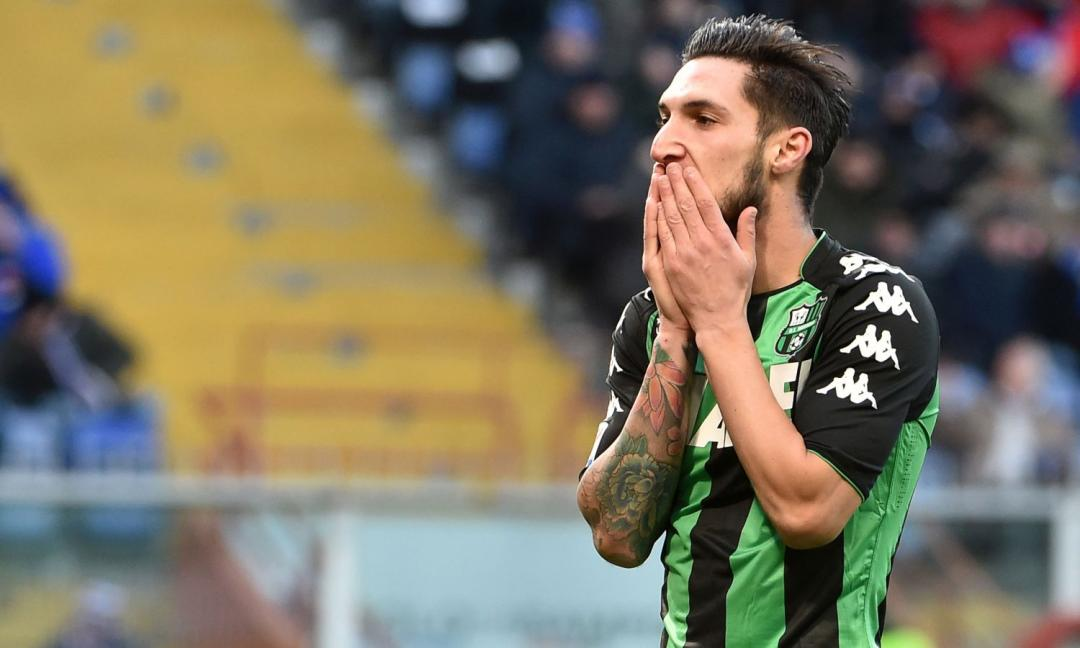 Politano alla Juve o al Napoli è colpa della FIGC
