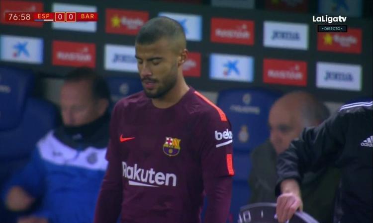 Coppa del Re: Montella batte Simeone, il Barça perde con Rafinha in campo