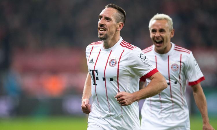 Bundesliga: il Bayern espugna Leverkusen e va a +14 sullo Schalke. Esordio per Wagner, magia James