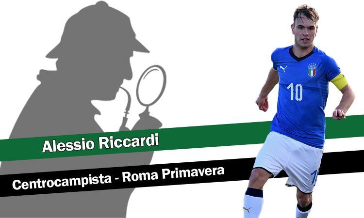 Roma, Riccardi: 'Che belle le parole di Mancini! Zaniolo? Ho tanto da imparare'