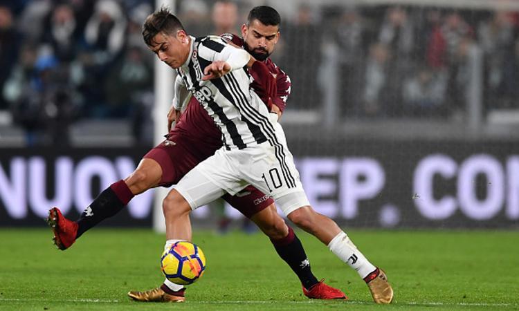 Juventus: con Dybala in vena finiva 4-0, ma l'Atalanta non è da sottovalutare