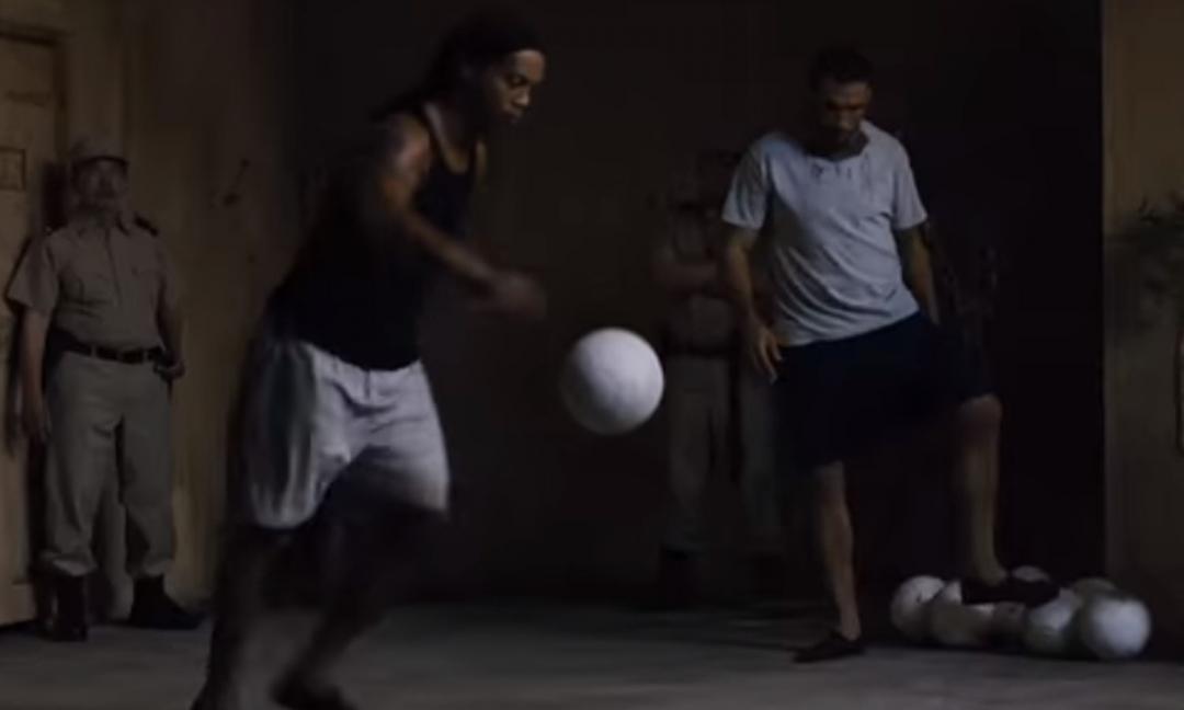 I migliori documentari sportivi premiati ad Overtime