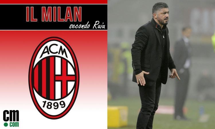 Gattuso ha trasformato il Milan in una squadra e ha recuperato Donnarumma
