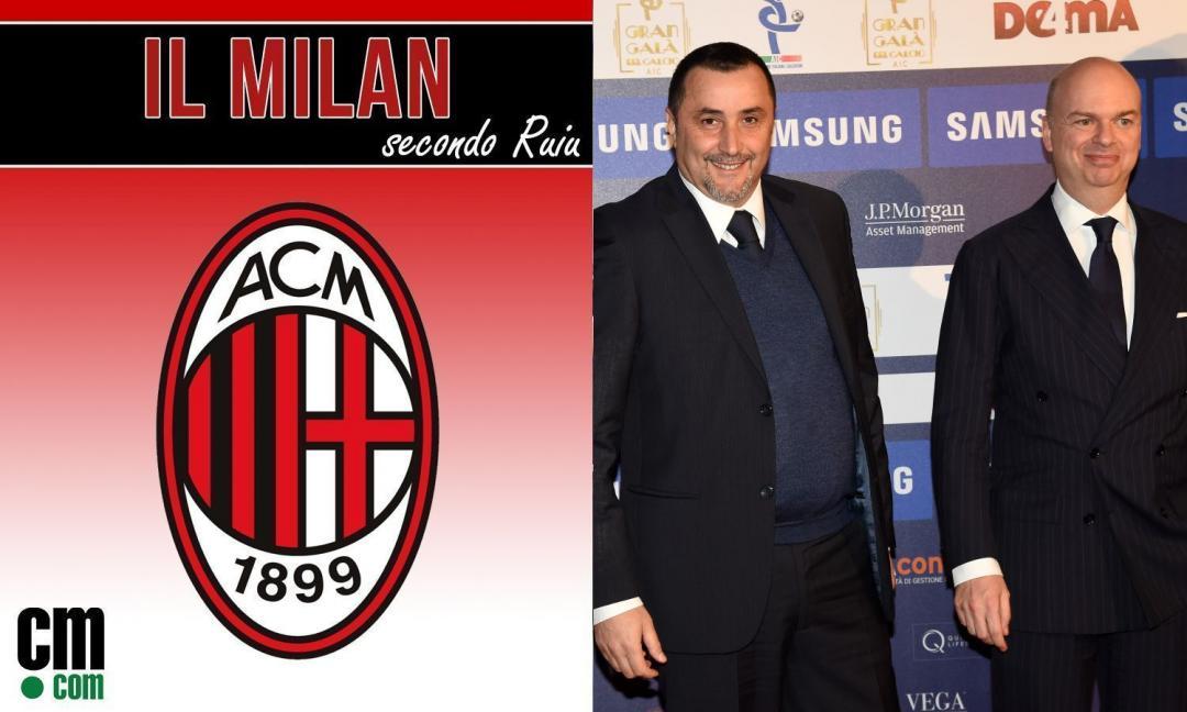 """E la UEFA disse al Milan: """"Non siamo fessi!"""""""