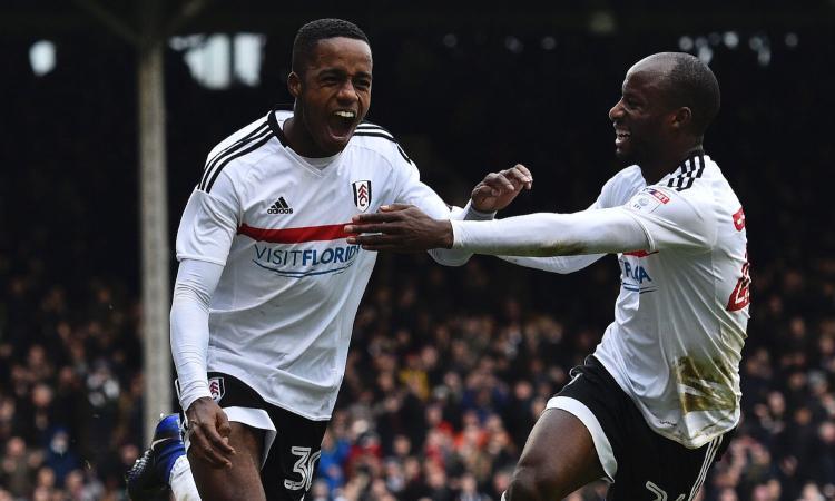 PSG-Tottenham per un gioiello del Fulham