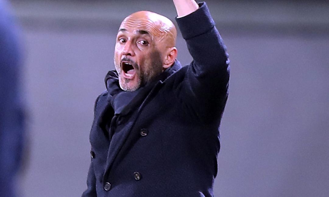 Polveriera Inter: e intanto Spalletti si sfoga
