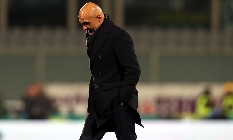 Ce l'ho con... Spalletti è fuori tempo: sta preparando l'addio all'Inter