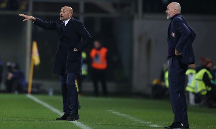 Fiorentina, dopo la sconfitta con il Cagliari è stato vagliato l'esonero di Pioli
