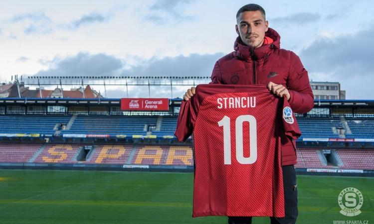 Ag. Stanciu: 'Inter e Milan? Se lo Sparta Praga decidesse di cederlo...'