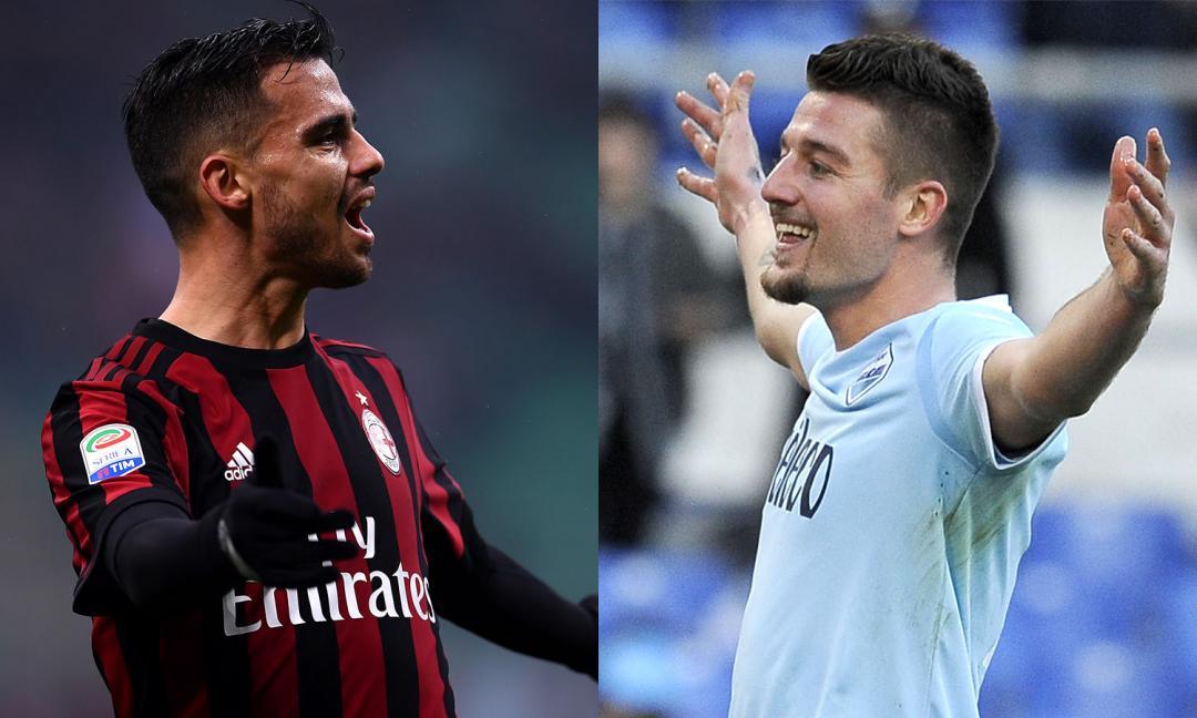 Milan-Lazio, una partita decisiva per il morale