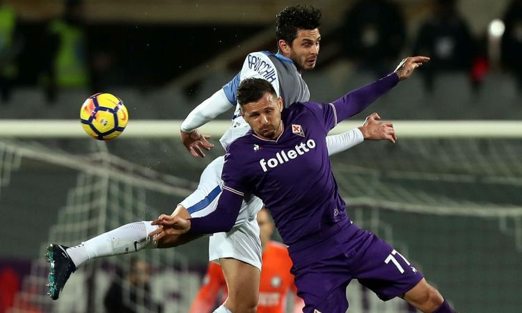 Fiorentina, Thereau-Parma si può fare. E con l'Udinese...