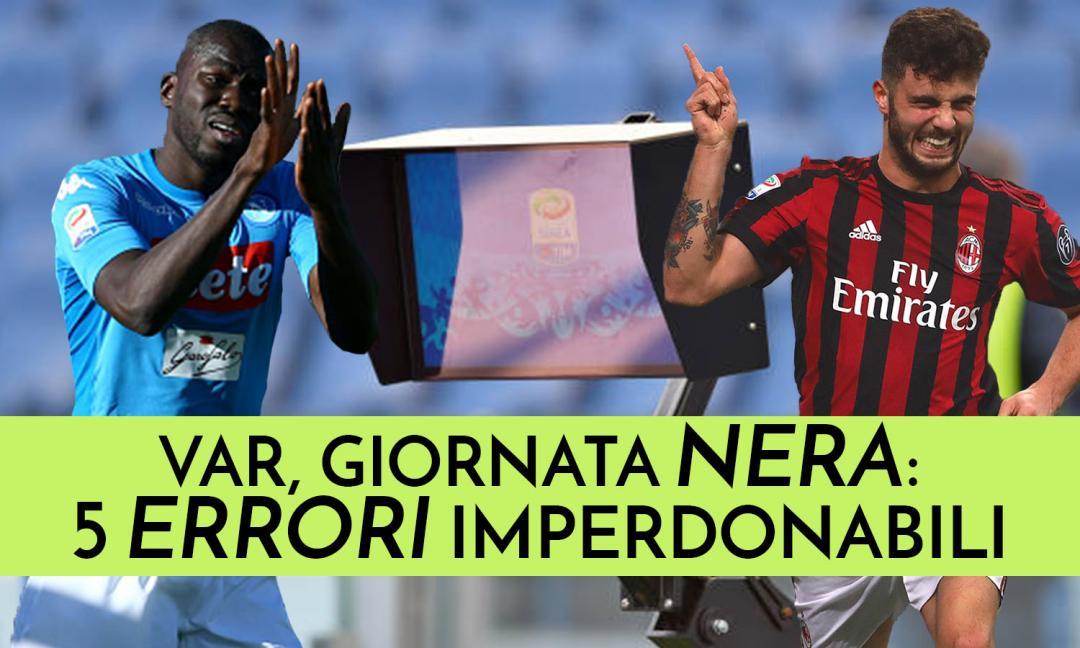 Ronaldo, l'Inter, follie varie e cose da... Var