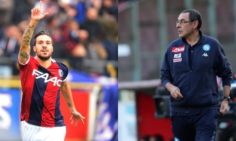 Il caso Verdi: Sarri allontana i giocatori dal Napoli, ecco le prove