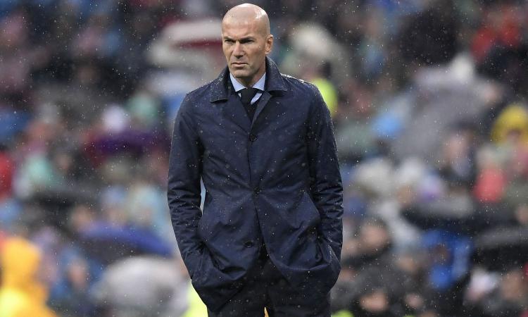 Real Madrid, Zidane: 'Ci danno per morti, spezziamo la maledizione' VIDEO