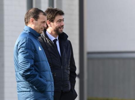 Allegri-Agnelli, nuovo incontro: le richieste del tecnico