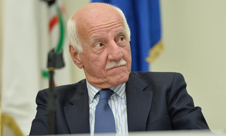Prof. Clarizia, il subcommissario della Figc meno conosciuto ma più temuto