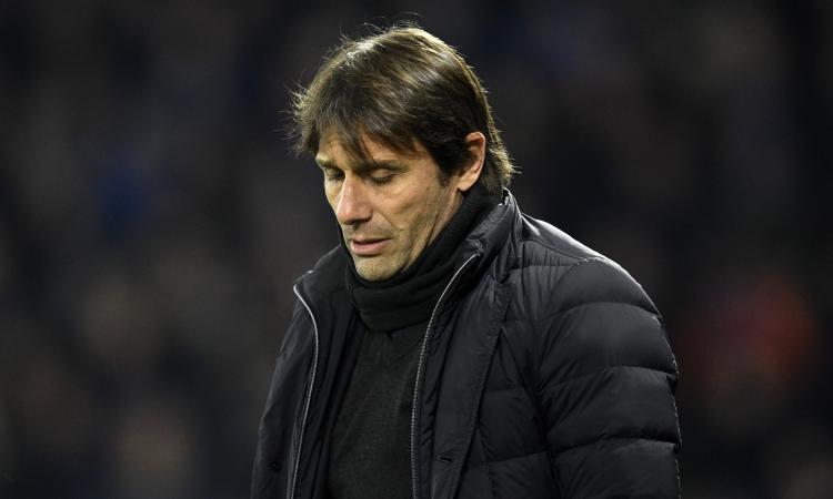 Real Madrid, c'è ancora una speranza per Conte