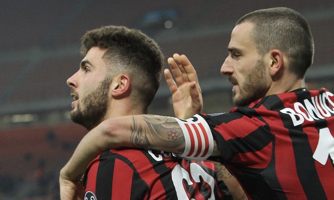 Da un bianconero: ecco perché il Milan piace davvero a tutti