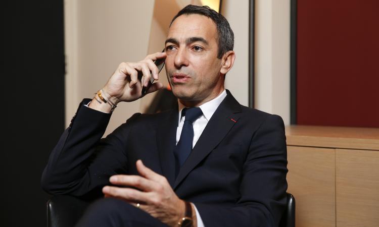 Djorkaeff: 'Conte rappresenta la Juve, che strano vederlo all'Inter'