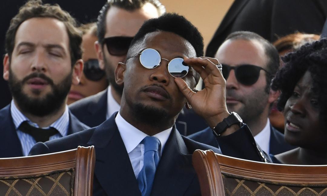 Dedicato ai geni che tifano Inter e fanno buu razzisti!