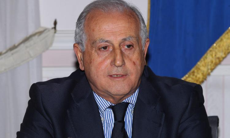 Figc, Fabbricini: Assemblea elettiva entro ottobre