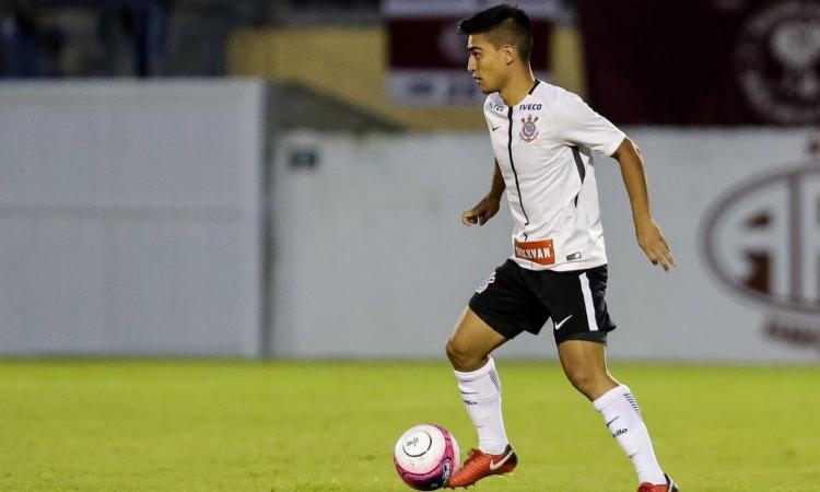 Oya, il talento del Corinthians diventa affare a zero: idea per Milan e Roma
